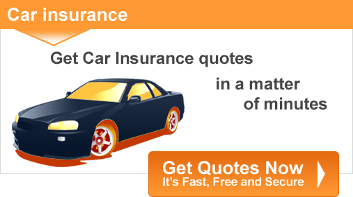 Car insurance quotes in a matter of minutes!